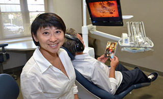 dr-dana-horng at Hartwell Dentist Camberwell