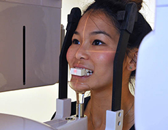 Digital Radiographic Machines