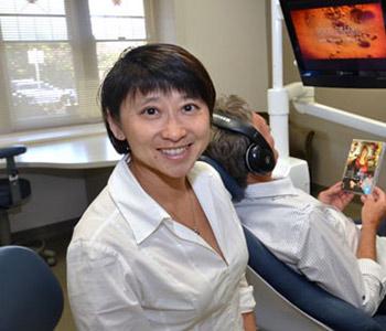 Dr Dana Horng: Dentist