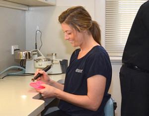 camberwell-dentist-hygiene-coordinator