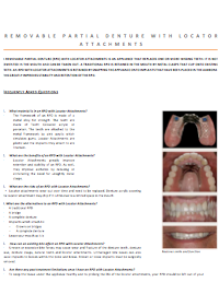 dentist-camberwell-info-Removal of Denture