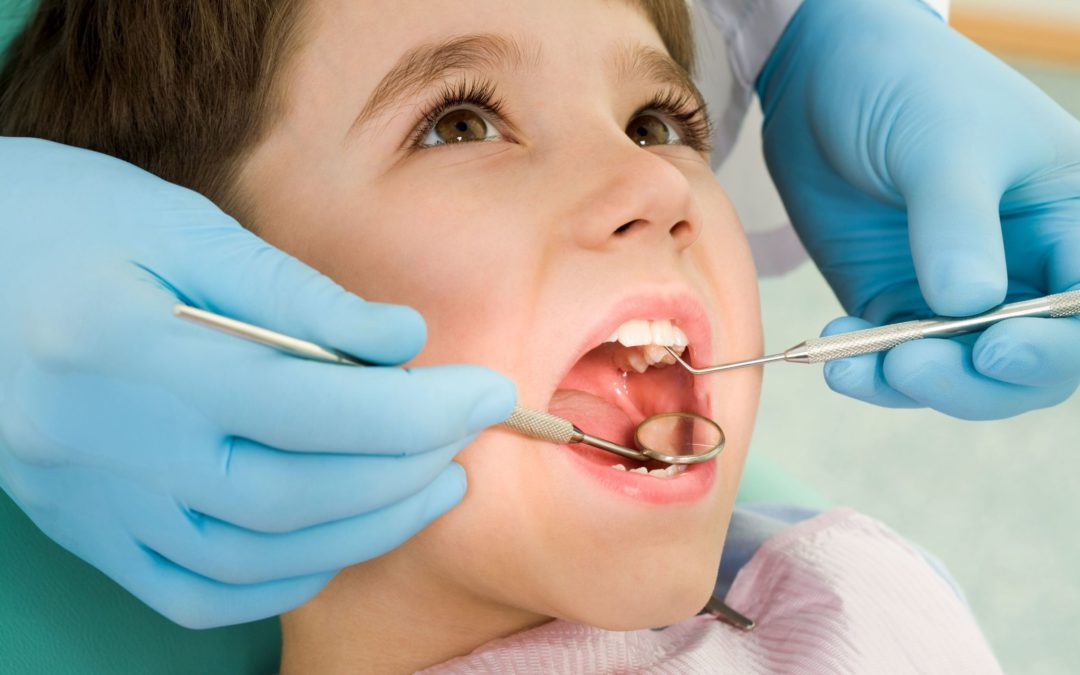 What is early orthodontic intervention?