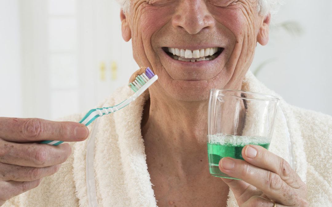 Mouthwash; Good or Bad?