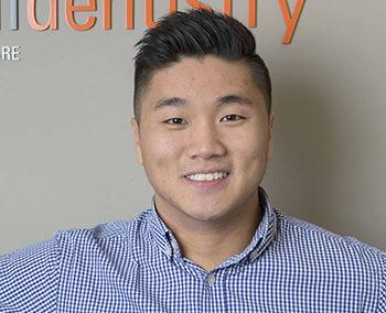 Dr Gavin Yang: Interceptive Orthodontics Consultant