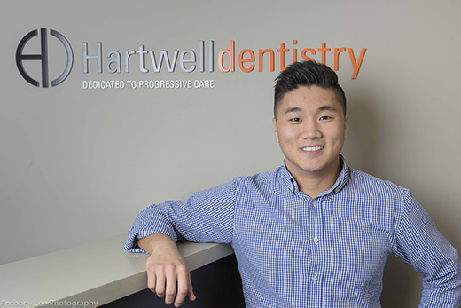 Dr Gavin Yang - Interceptive Orthodontics Consultant