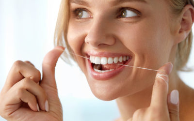 Should I floss everyday?