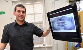 Oral-Health-Services-Digital Radiographs