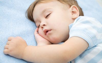 Why does my child snore?