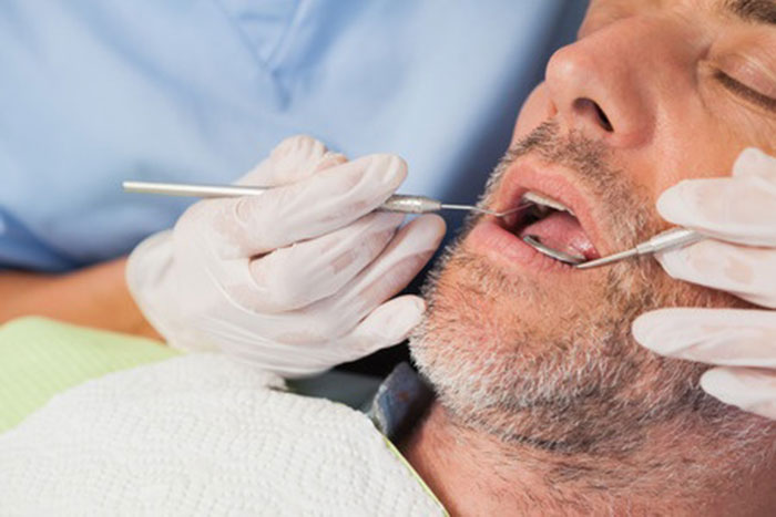 Dental Sedation