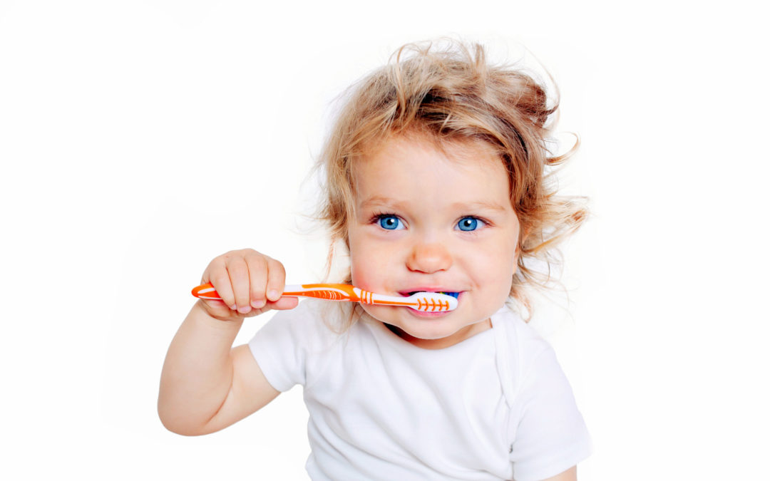 Why save baby teeth?