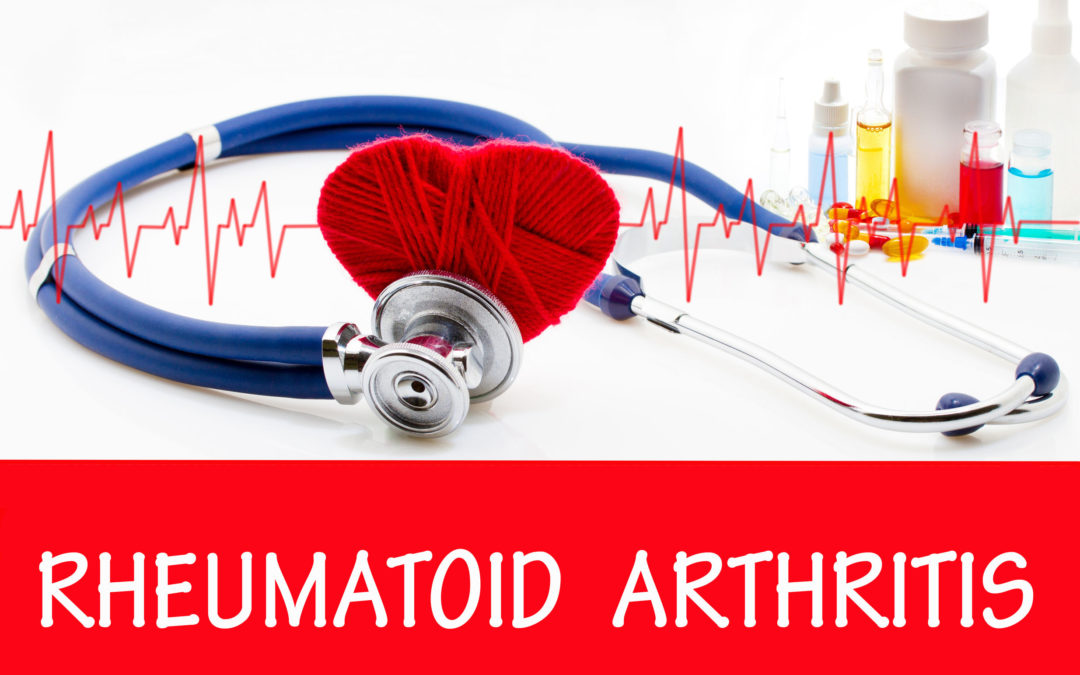 Rheumatoid Arthritis and Oral Health