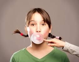 Should I chew gum?