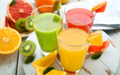 Is Fruit Juice Healthy?
