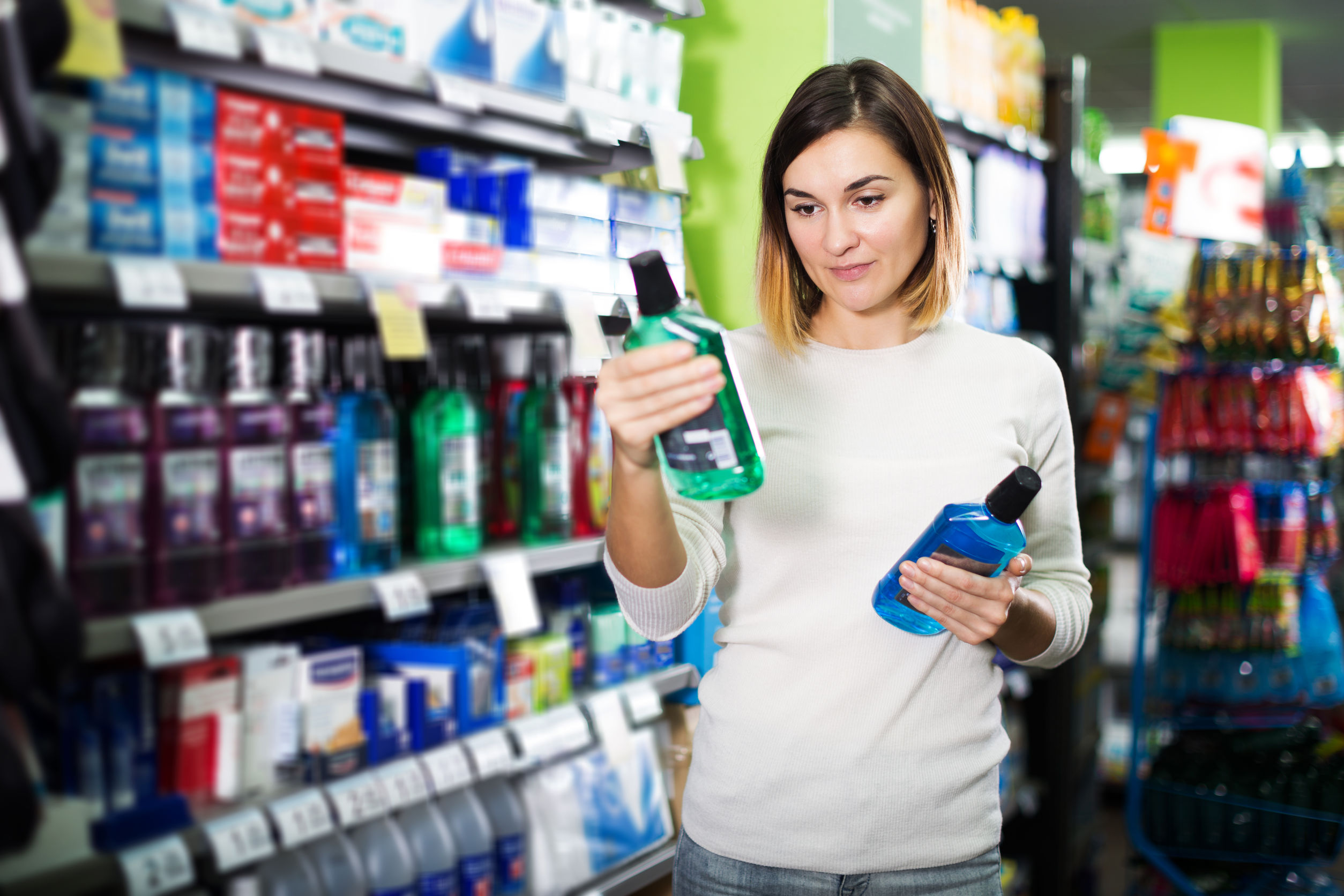 What mouthwash is best?